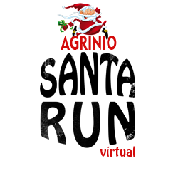 Agrinio Santa Run